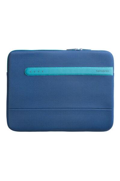 Colorshield Pokrowiec na laptopa Niebieski/Jasnoniebieski