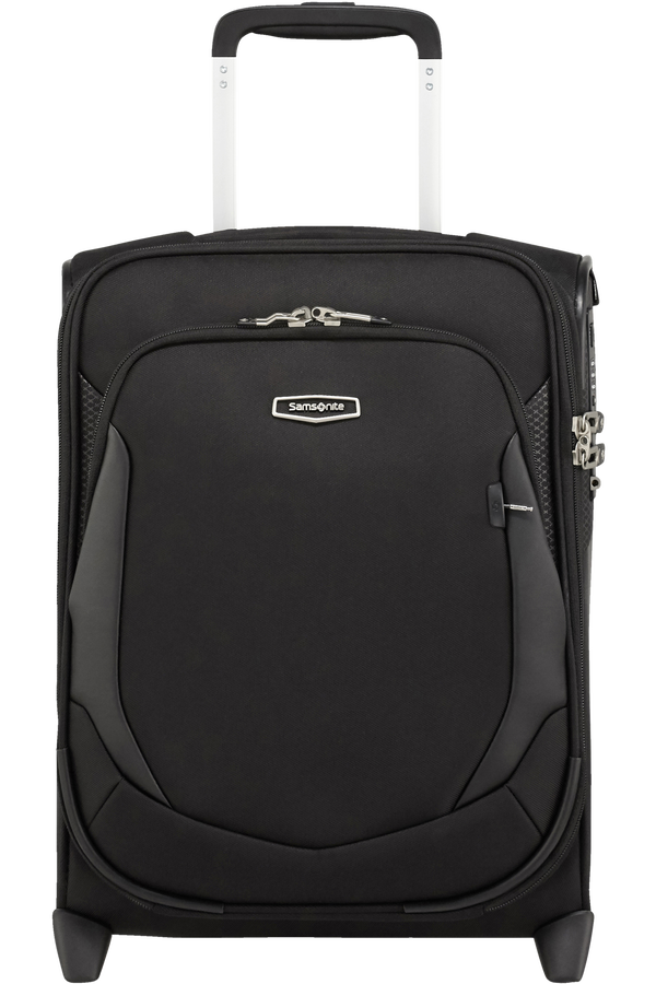 Samsonite X'blade 4.0 Upright Underseater USB 45cm  Czarny