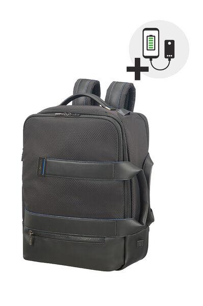 Zigo Laptop Backpack + Powerbank w zestawie M