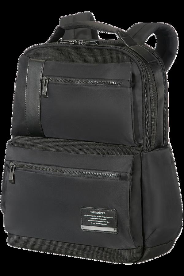 Samsonite Openroad Plecak na laptopa  39.6cm/15.6inch żywa czerń