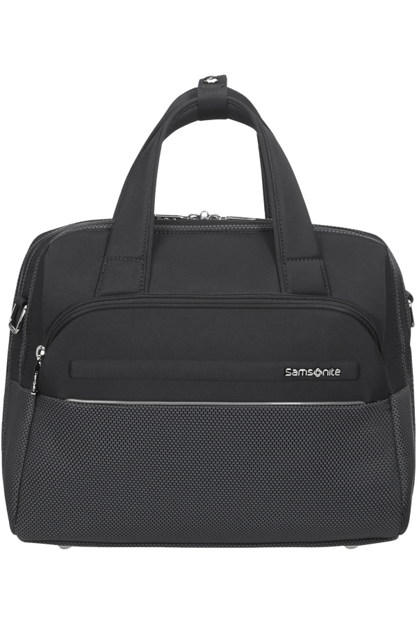 Samsonite B-Lite Icon Beauty Case  Czarny