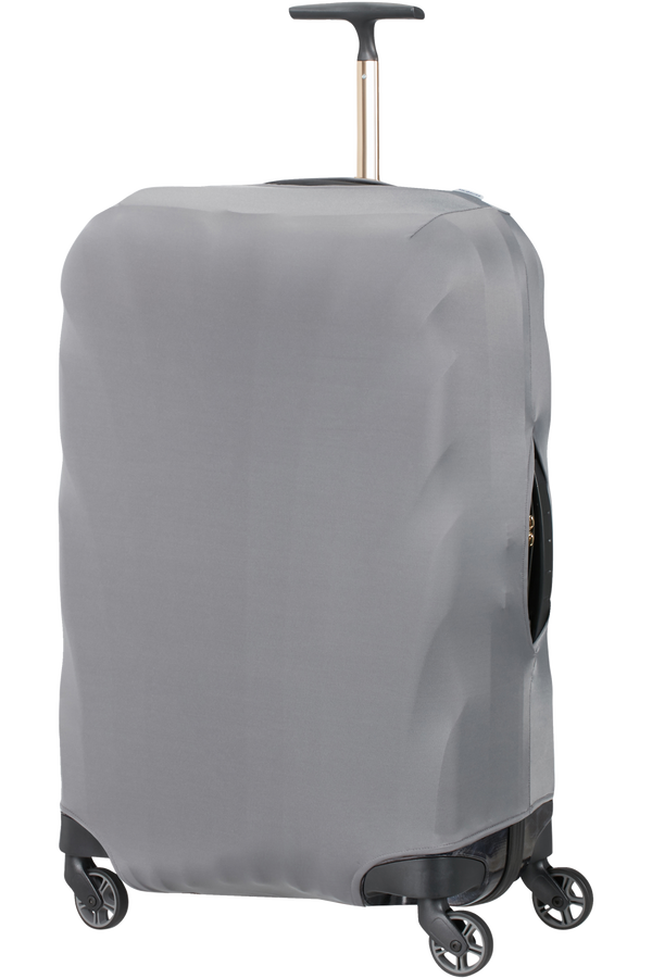 Samsonite Global Ta Lycra Luggage Cover L  Antracytowy