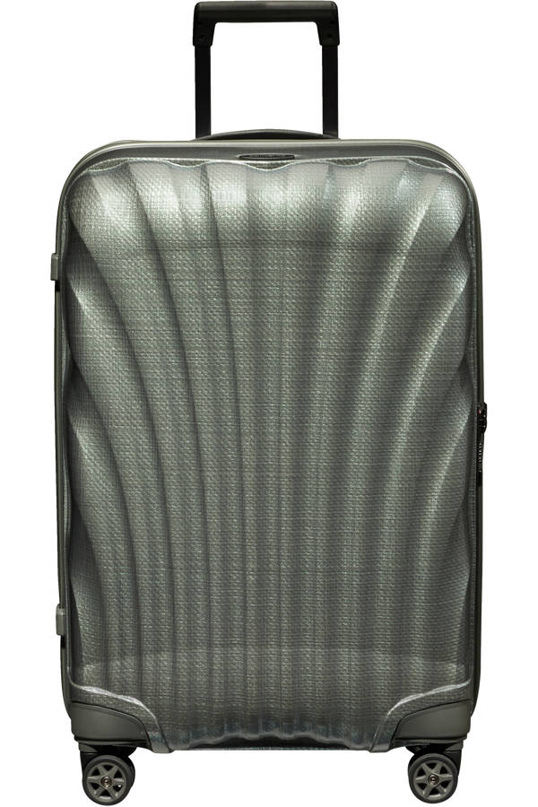 Samsonite C-Lite Spinner 69cm  Metallic Green