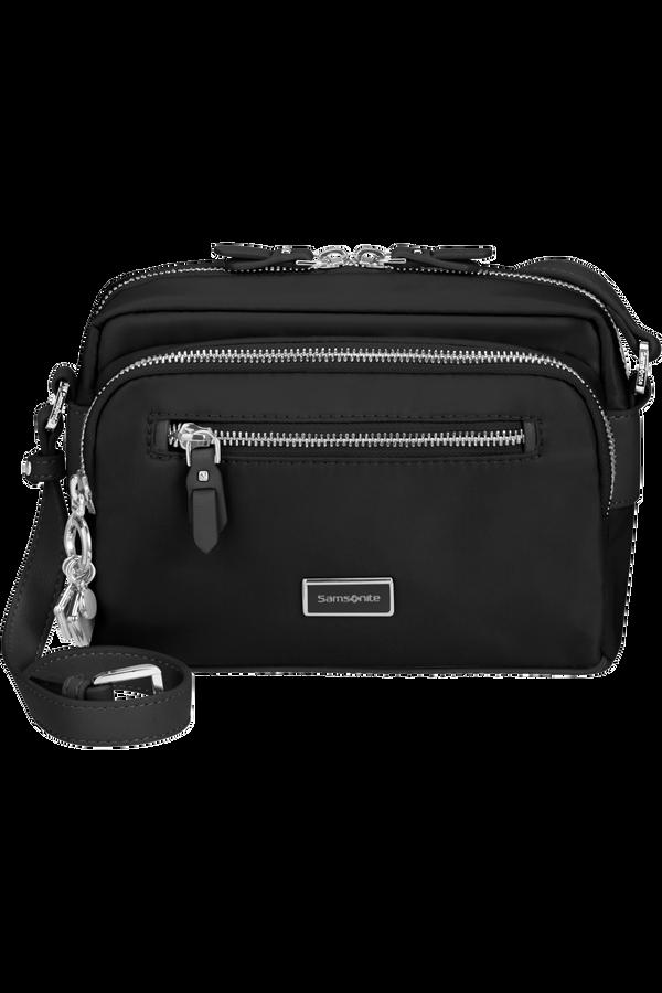 Samsonite Karissa 2.0 Shoulder Bag S  Czarny