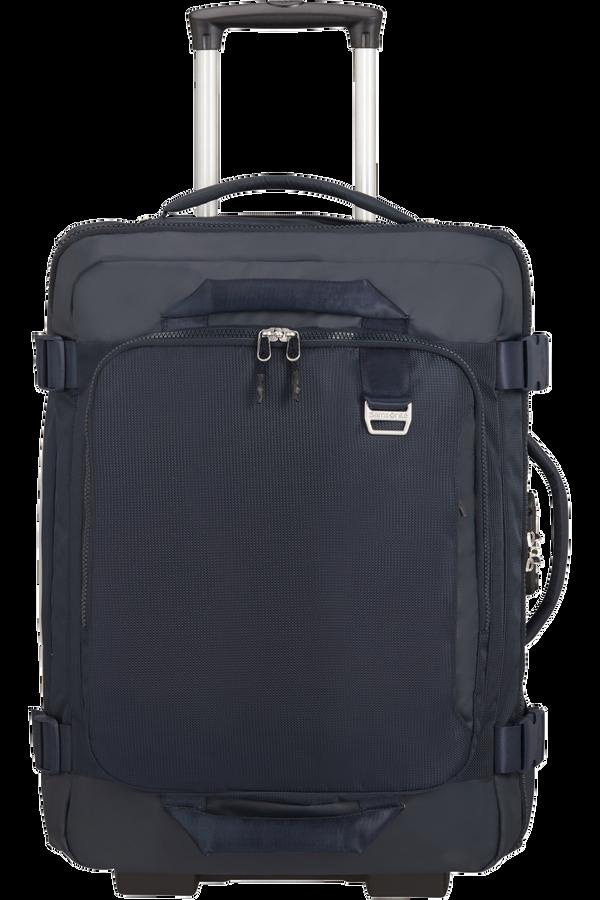 Samsonite Midtown Duffle/Backpack with wheels 55cm  Ciemnoniebieski