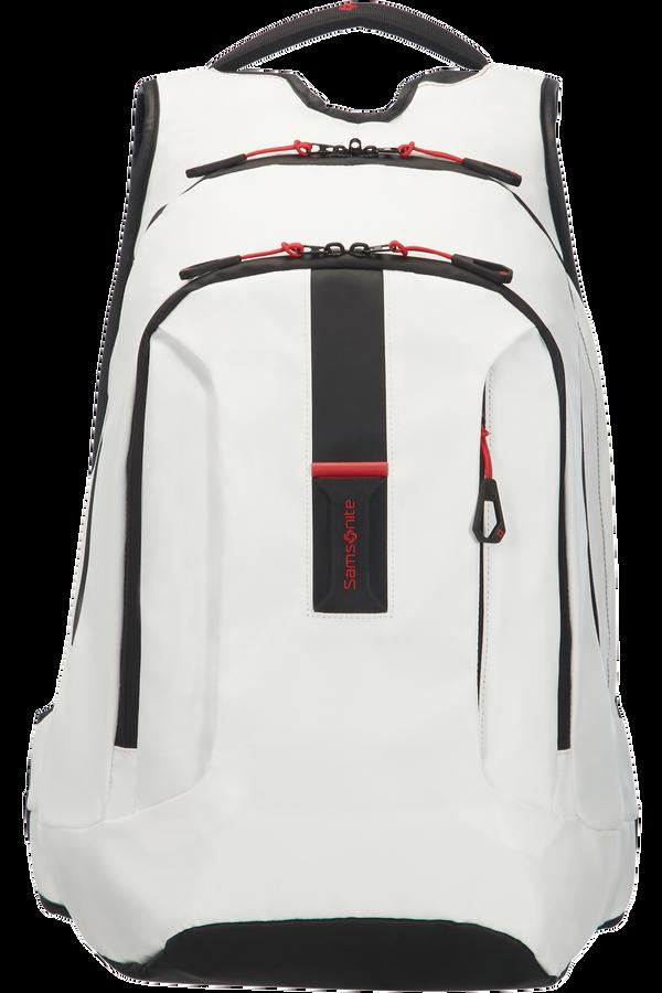 Samsonite Paradiver Light Plecak na laptopa L Plus 39.6cm/15.6inch Biały