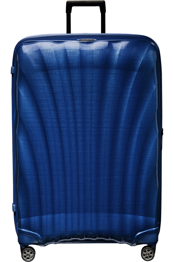 Samsonite C-Lite Spinner 86cm  Deep blue