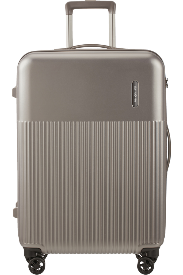 Samsonite Rectrix Spinner 68cm  Matte Grey