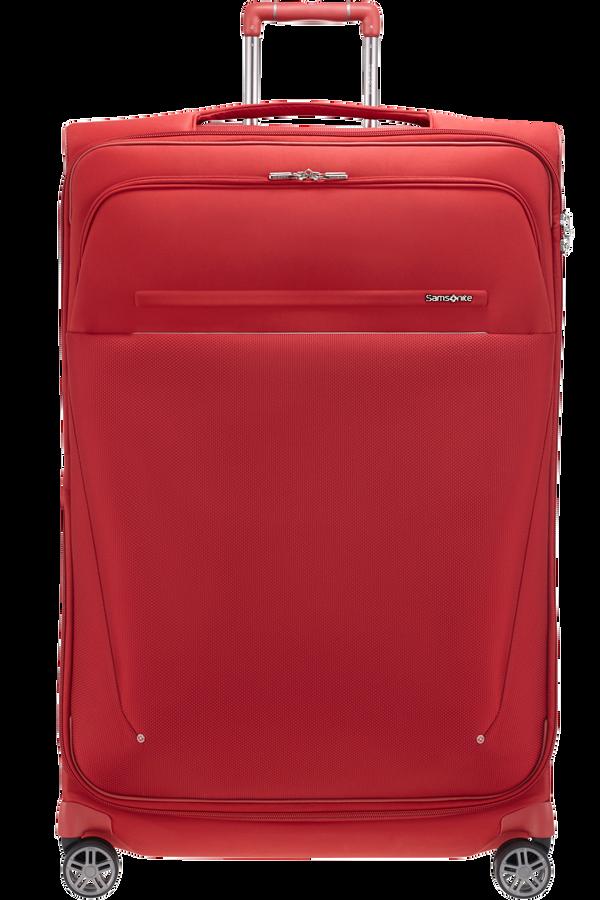 Samsonite B-Lite Icon Spinner Expandable 83cm  Czerwony