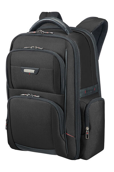 Pro-DLX 4 Business Plecak na laptopa Czarny