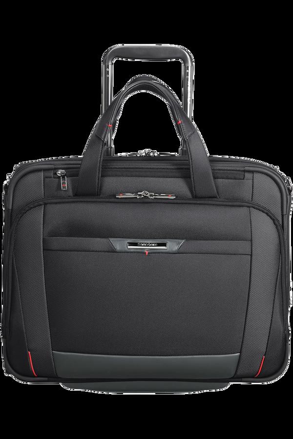 Samsonite Pro-Dlx 5 Business Case WH Expandable  39.6cm/15.6inch Czarny