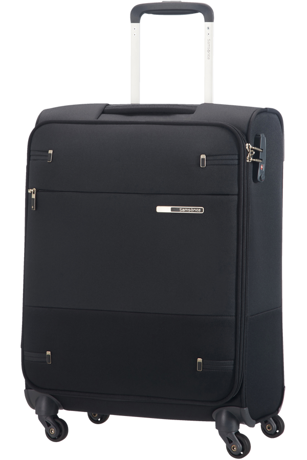 Samsonite Base Boost Spinner 55cm  Czarny