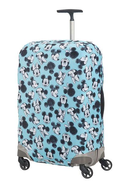 Travel Accessories Pokrowiec na walizkę M - Spinner 69/75cm