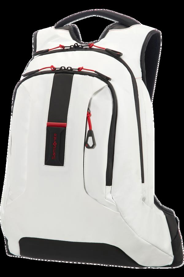 Samsonite Paradiver Light Plecak na laptopa L 39.6cm/15.6inch Biały