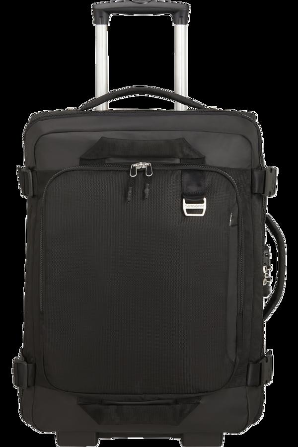 Samsonite Midtown Duffle/Backpack with wheels 55cm  Czarny