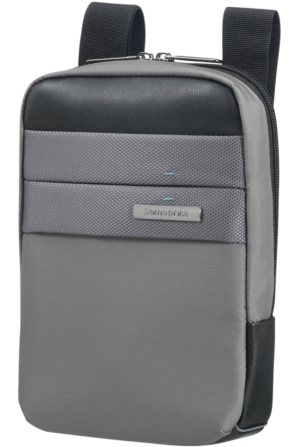 Samsonite Spectrolite 2.0 Tabl.Cross-Over S 7.9'  Szary/Czarny