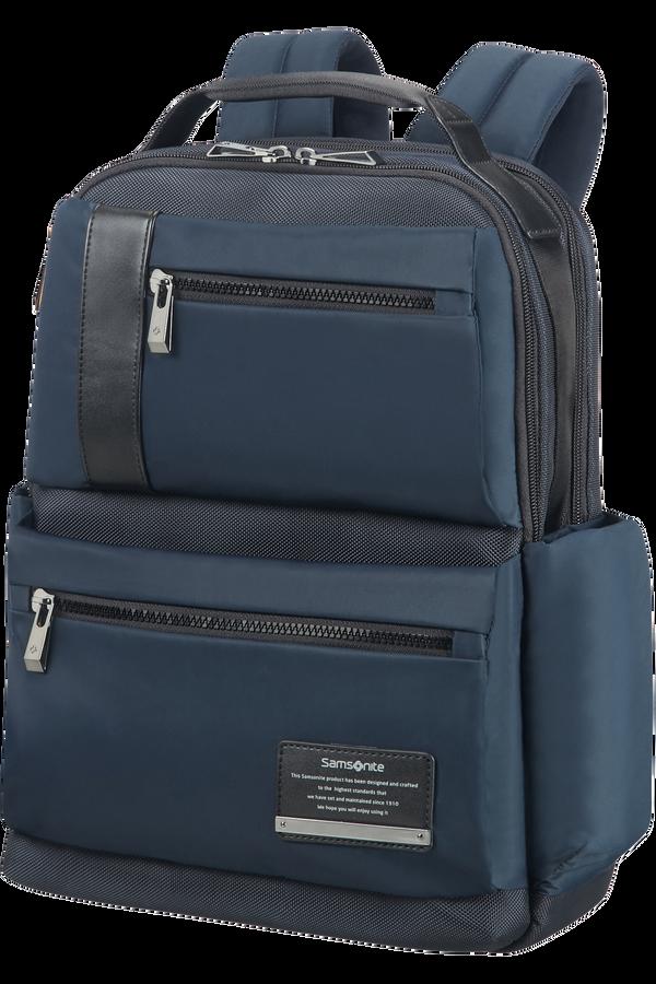 Samsonite Openroad Plecak na laptopa  35.8cm/14.1inch Space Blue
