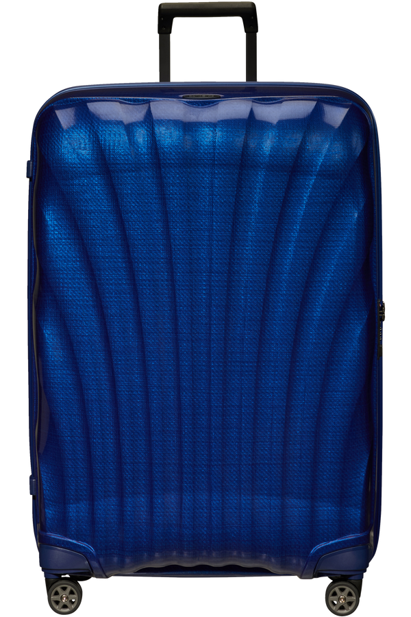 Samsonite C-Lite Spinner 81cm  Deep blue