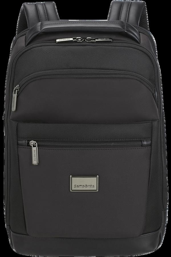 Samsonite Waymore Laptop Backpack  14.1inch Czarny