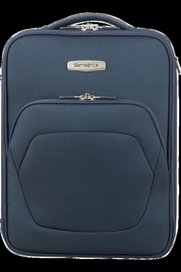 Samsonite Spark SNG 3-Way Laptop Backpack Expandable  Niebieski