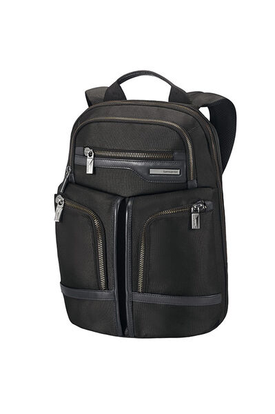 GT Supreme Plecak na laptopa Czarny/Czarny
