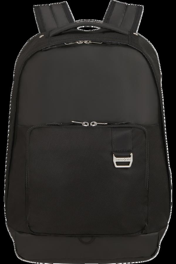 Samsonite Midtown Laptop Backpack M 15.6inch Czarny