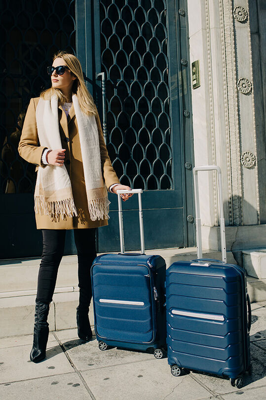 Travel Essentials