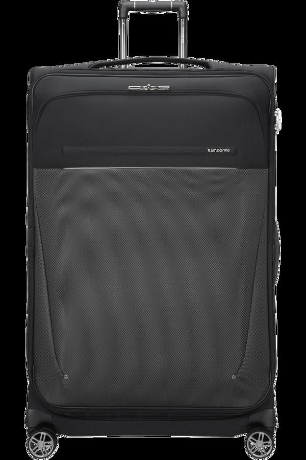 Samsonite B-Lite Icon Spinner Expandable 83cm  Czarny
