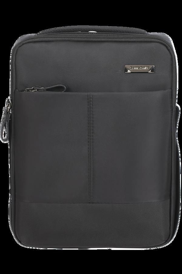 Samsonite Hip-Tech 2 Tablet Cr-Over L 10.5'  Czarny