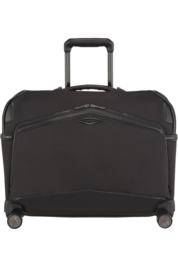Samsonite Selar Spinner Garment Bag  Czarny
