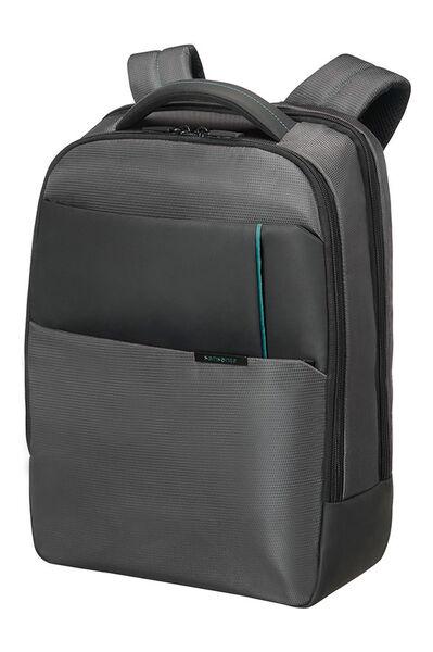 Qibyte Plecak na laptopa Antracytowy