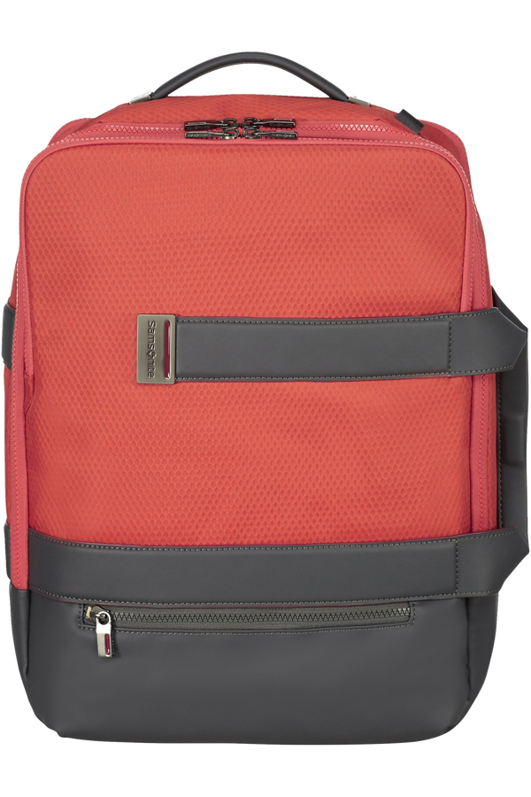 Samsonite Zigo 3-Way Shoulder Bag Expandable L  Pomarańczowy
