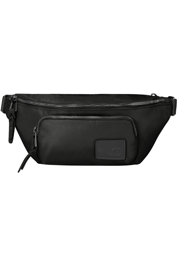 Samsonite Yourban Belt Pouch  Czarny