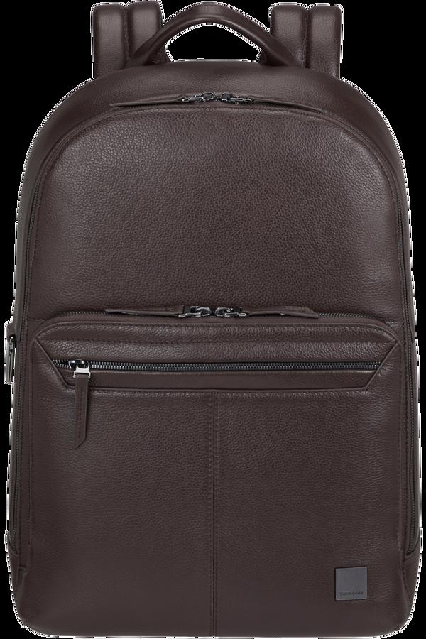 Samsonite Senzil Laptop Backpack 15.6'  Ciemnobrązowy