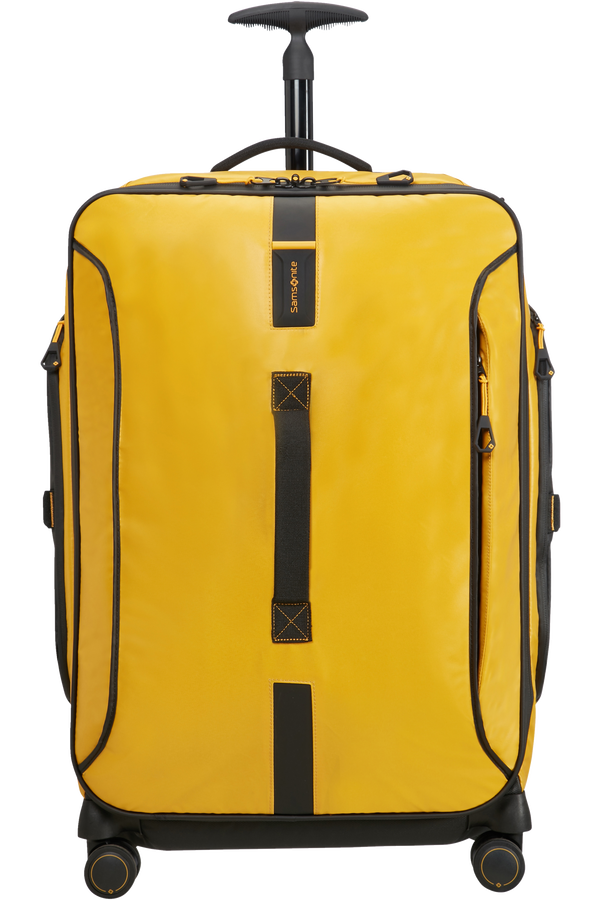 Samsonite Paradiver Light Spinner Duffle 67cm  Żółty