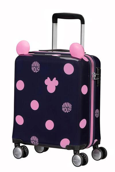 Color Funtime Disney Walizka na 4 kołach 45cm