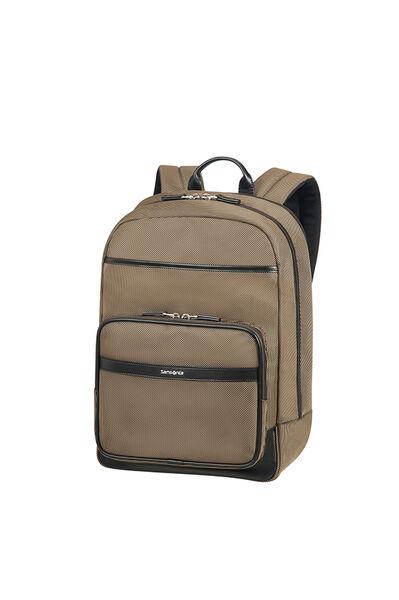 Fairbrook Plecak na laptopa Bronze/Czarny