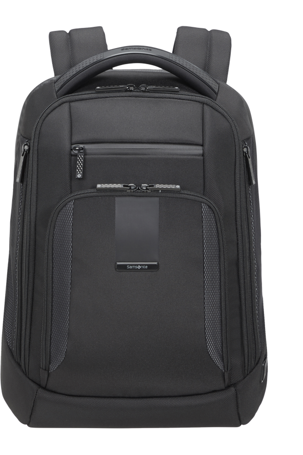 Samsonite Cityscape Evo Laptop Backpack  14.1inch Czarny