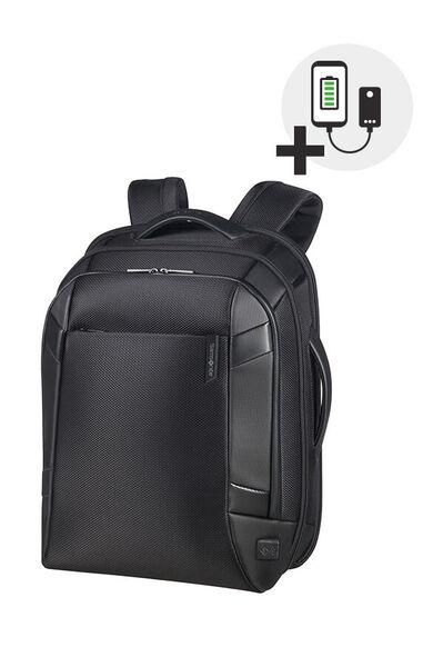 X-Rise Laptop Backpack + Powerbank w zestawie