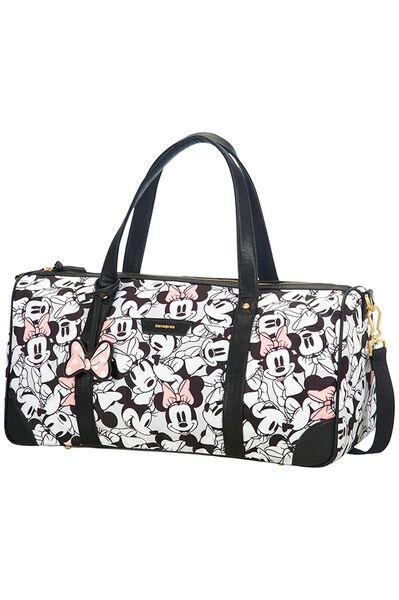 Disney Forever Torba podróżna Minnie Pastel