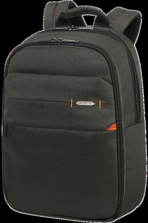Samsonite Network 3 Plecak na laptopa  35.8cm/14.1inch Charcoal Black