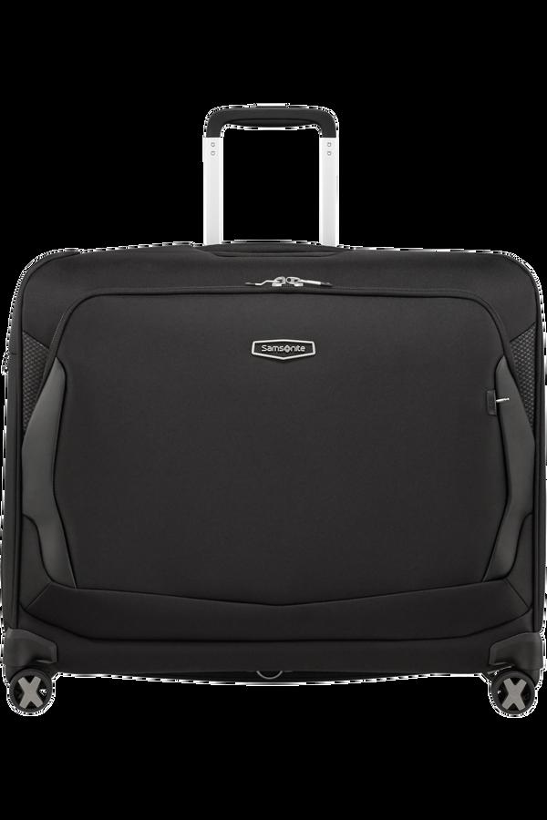 Samsonite X'blade 4.0 Garment Bag with Wheels L  Czarny