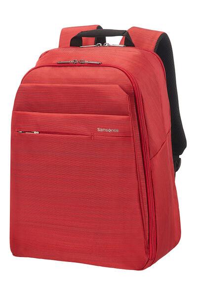 Network² Plecak na laptopa Ruby Red