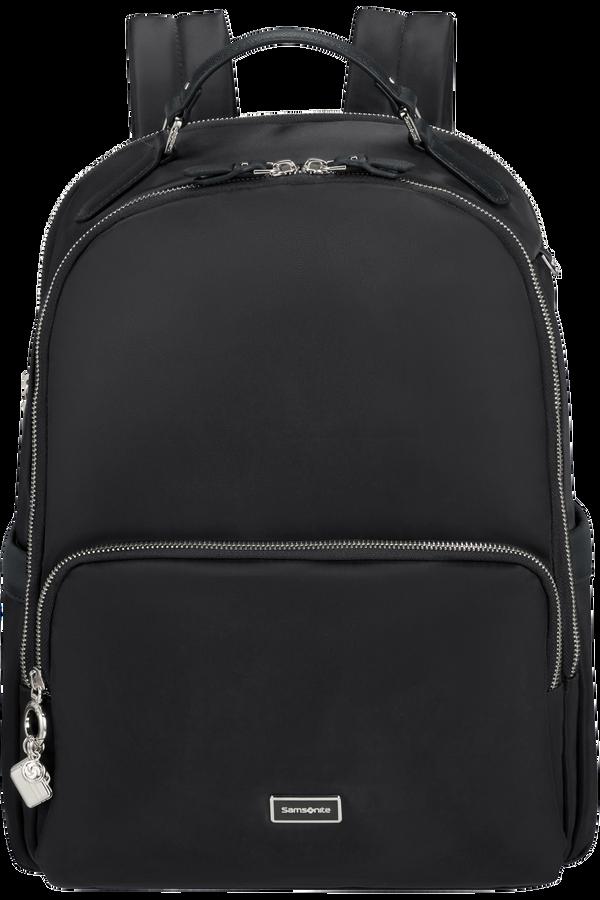 Samsonite Karissa Biz 2.0 Backpack  14.1inch Czarny