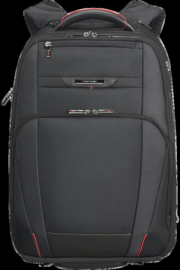 Samsonite Pro-Dlx 5 Laptop Backpack WH  43.9cm/17.3inch Czarny