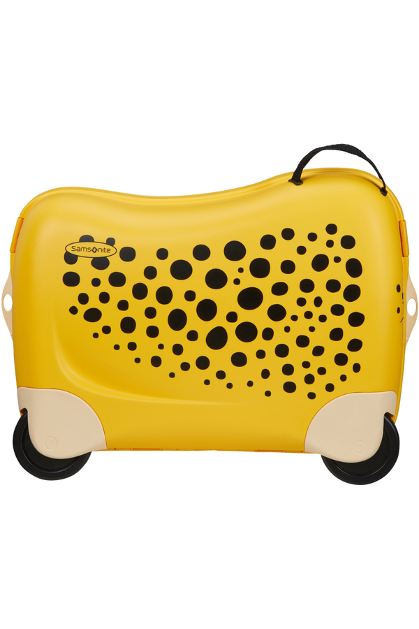 Samsonite Dream Rider Suitcase  Cheetah C.