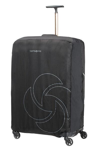 Travel Accessories Pokrowiec na walizkę L - Spinner 86cm