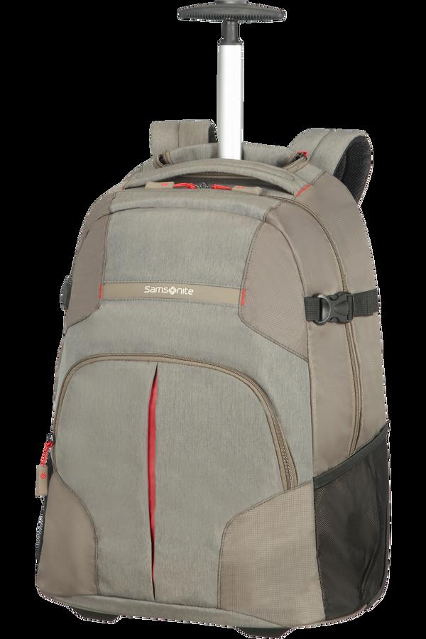 Samsonite Rewind Laptop Backpack with Wheels 40.6cm/16inch Ciemnoszary