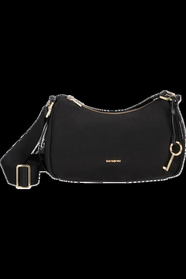 Samsonite Skyler Pro Hobo Bag XS  Czarny