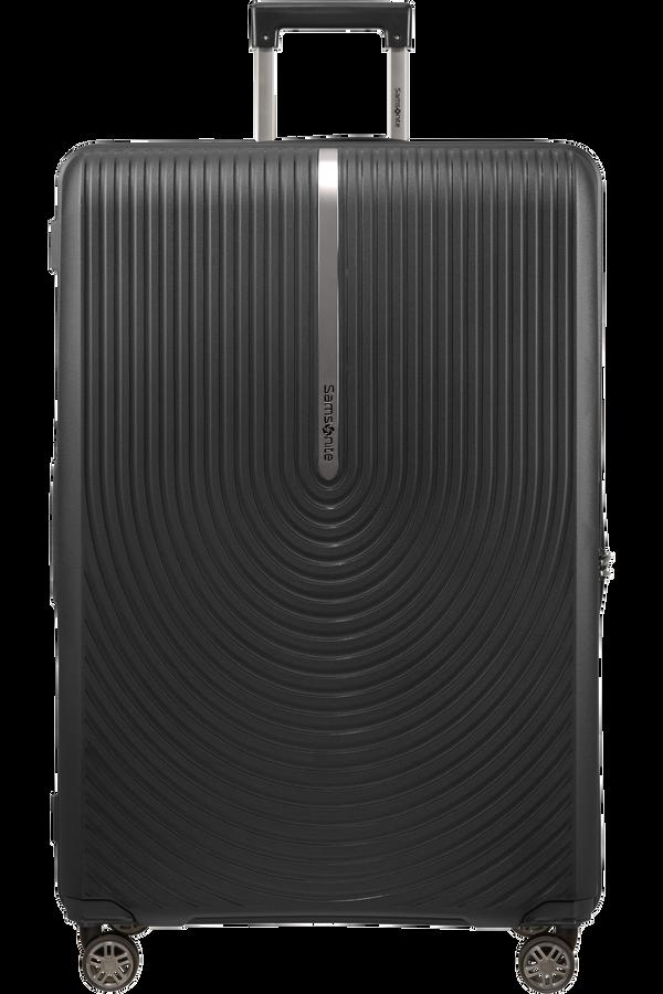 Samsonite Hi-Fi Spinner Expandable 81cm  Czarny